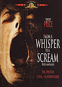 From a Whisper to a Scream (Bilingual Edition)