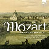 Mozart: Piano Concertos K453 & K4 (Kristian Bezuidenhout)