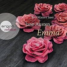 Emma Hörbuch von Jane Austen Gesprochen von: Eva Mattes