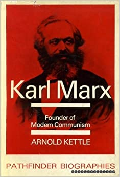 What is Karl Marx's definition of religion?