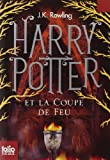 Harry Potter, IV�:�Harry Potter et la Coupe de Feu