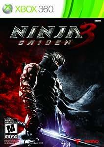 Ninja Gaiden 3 - Xbox 360 Standard Edition