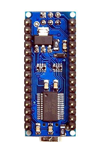 fortitude - arduino nano v3.