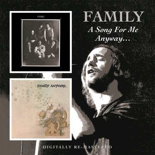 Family - A Song For Me - Zortam Music