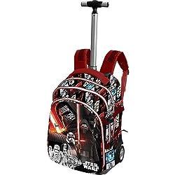 59f0dce828 A scuola con Star Wars: zaino, astuccio, diario e quaderni di guerre ...