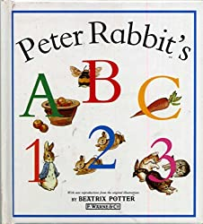 Peter Rabbit's ABC, 123
