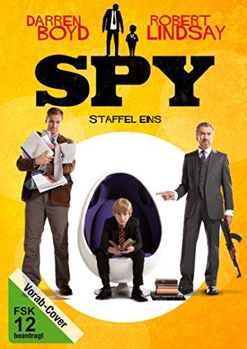 Spy - Staffel 1
