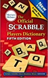 img - for Official Scrabble Players' Dictionary book / textbook / text book