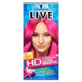 Best Hair Dyes - Schwarzkopf LIVE Color XXL Ultra Brights 93 Shocking Review