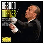 Mahler: Symphonies No. 1-9 (11 CD)