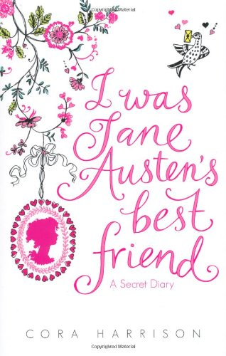 Cover of I Was Jane Austen's Best Friend