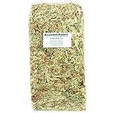 Mousse de sphaigne (Sphagnum), pour bonsaïs, reptiles, orchidées, 150g