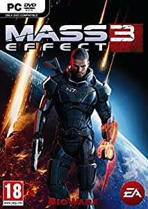 Mass Effect 3 - French only - Standard Edition