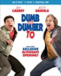 Dumb and Dumber To (Blu-ray + DVD + D...