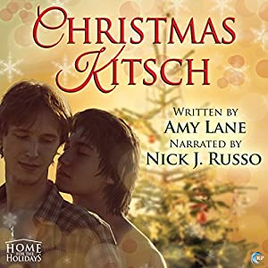 Christmas Kitsch Audiobook