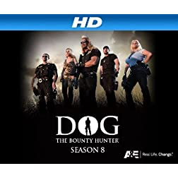 Dog The Bounty Hunter Season 8 [HD]
