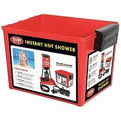 Zodi Hot Tap Travel Shower