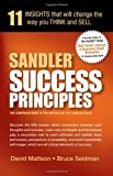 img - for Sandler Success Principles : 11 Insights that will change the way you Think and Sell book / textbook / text book