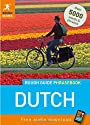 Rough Guide Dutch Phrasebook (Rough Guide Phrasebook: Dutch)