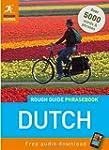 Rough Guide Phrase Book Dutch 3e