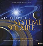 echange, troc David-W Hughes, Carole Stott - A la découverte du système solaire
