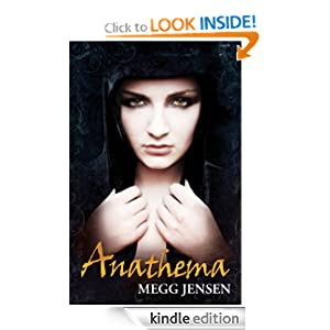 Anathema (Cloud Prophet Trilogy, Book 1)
