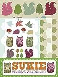 Sukie: Mix and Match Stationery