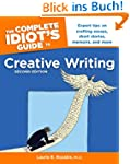 The Complete Idiot's Guide to Creativ...