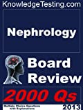 img - for Nephrology Board Review (Board Certification in Nephrology) book / textbook / text book