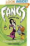 Fangs Vampire Spy Book 2: Codename: T...