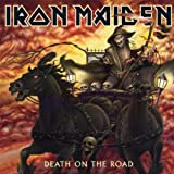 Death On The Road (Double CD Live)par Iron Maiden
