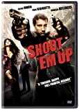 Shoot Em Up [DVD] [Region 1] [US Import] [NTSC]