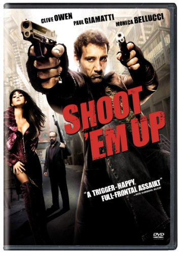 Cover art for  Shoot 'Em Up