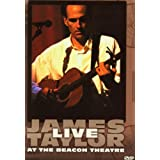 James Taylor: Live At The Beacon Theatreby James Taylor