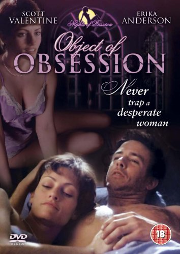 Object Of Obsession [DVD]