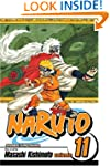 Naruto, Vol. 11: Impassioned Efforts...