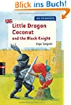 Little Dragon Coconut and the Black K...