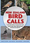 New Zealand Bird Calls (CD & Book)