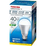 Amazon.co.jp東芝LED電球 一般電球形5.6W LDA6N-H