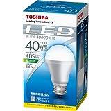 東芝LED電球 一般電球形5.6W LDA6N-H