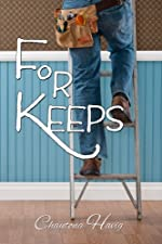 For Keeps (Aggie's Inheritance Book 2)