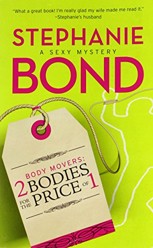 Image of 2 Bodies for the Price of 1 (Body Movers, Book 2)