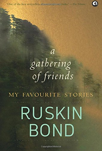 short essay on ruskin bond The blue umbrella is a 1980 indian novel written by ruskin bond this story appeared in bond's collection of short stories.