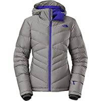 The North Face Destiny Down Womens Jacket (Graphite Grey Heather)