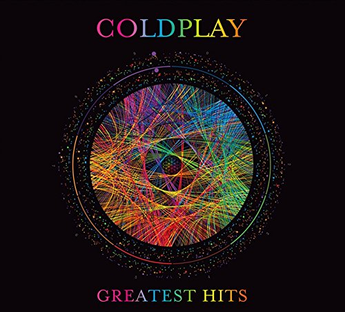 coldplay a head full CD Covers
