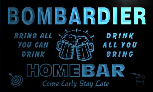 q04503-b-bombardier-family-name-home-bar-beer-mug-cheers-neon-light-sign