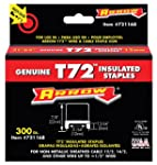 Arrow 721168 1/2-Inch Insulated Staple