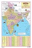 #3: India Map