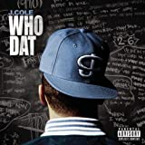 Who Dat (PO Clean Edit) - J. Cole