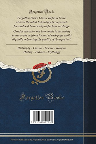 Horace, Tragédie En Cinq Actes, Vol. 5: With Grammatical and Explanatory Notes by Brette (Classic Reprint)